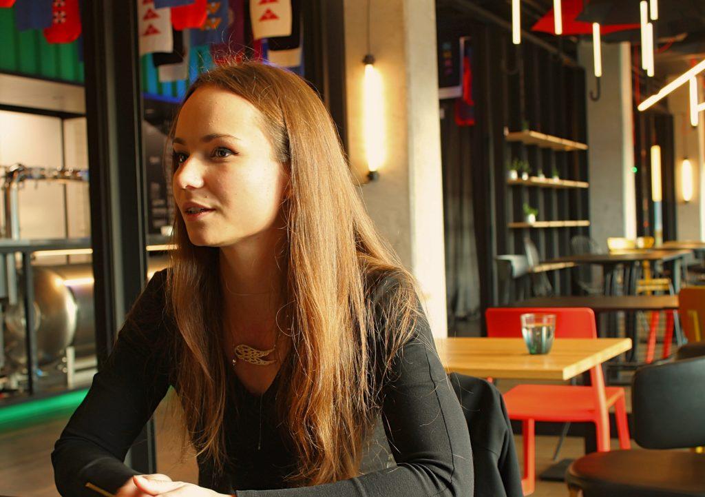 Julia Bondor