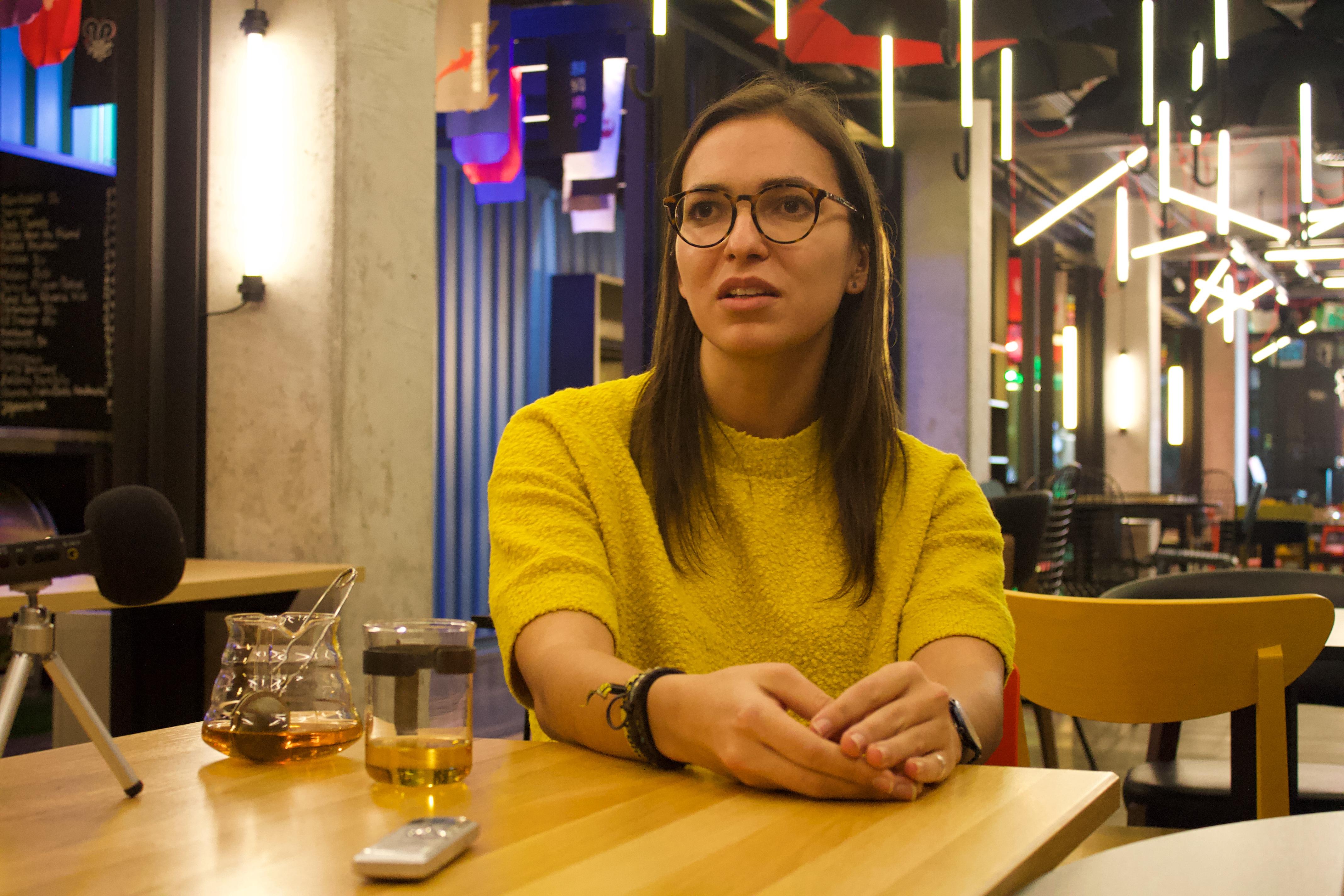 Gretka Pavlovova