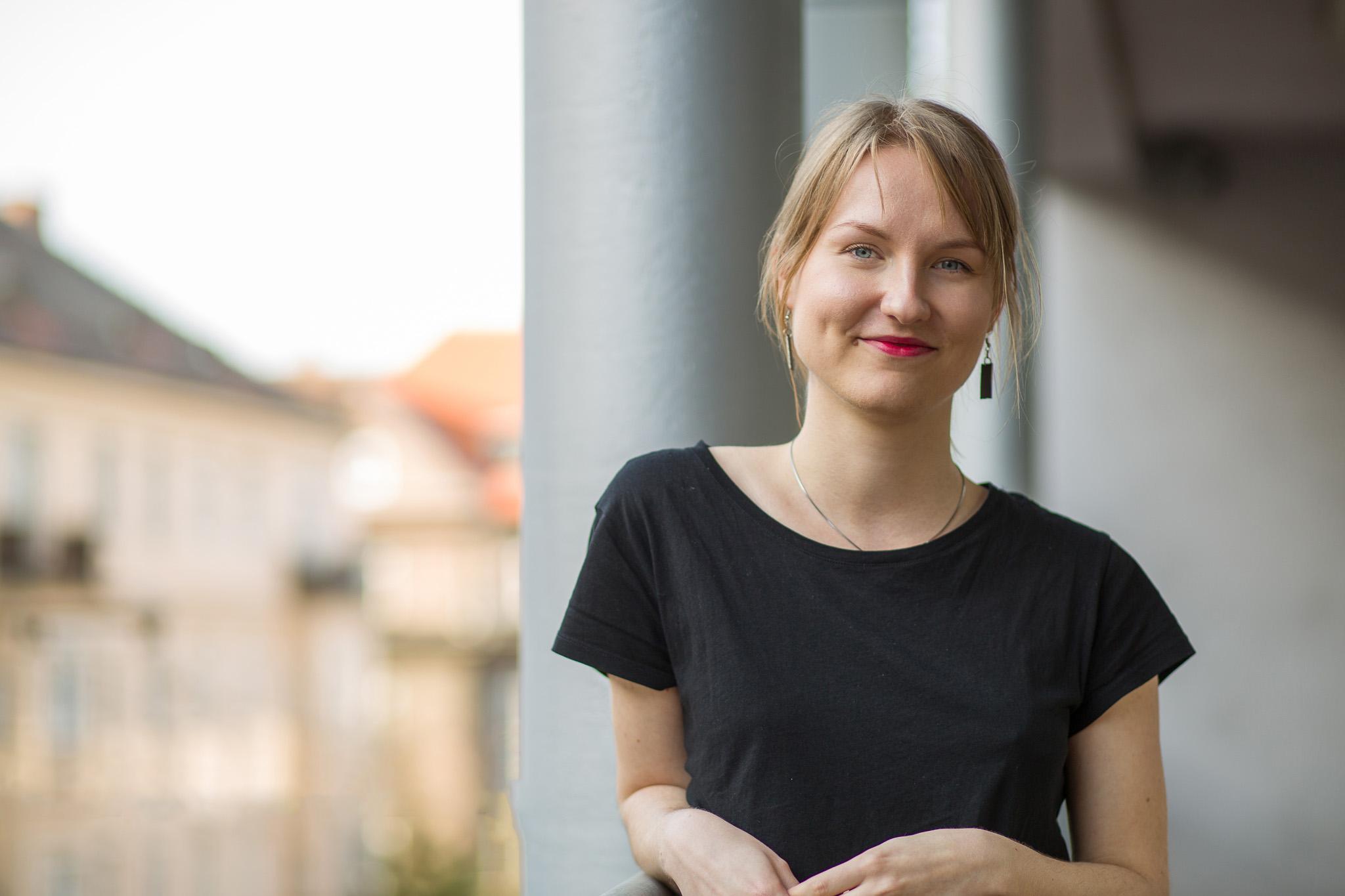 Mirka Dudášová