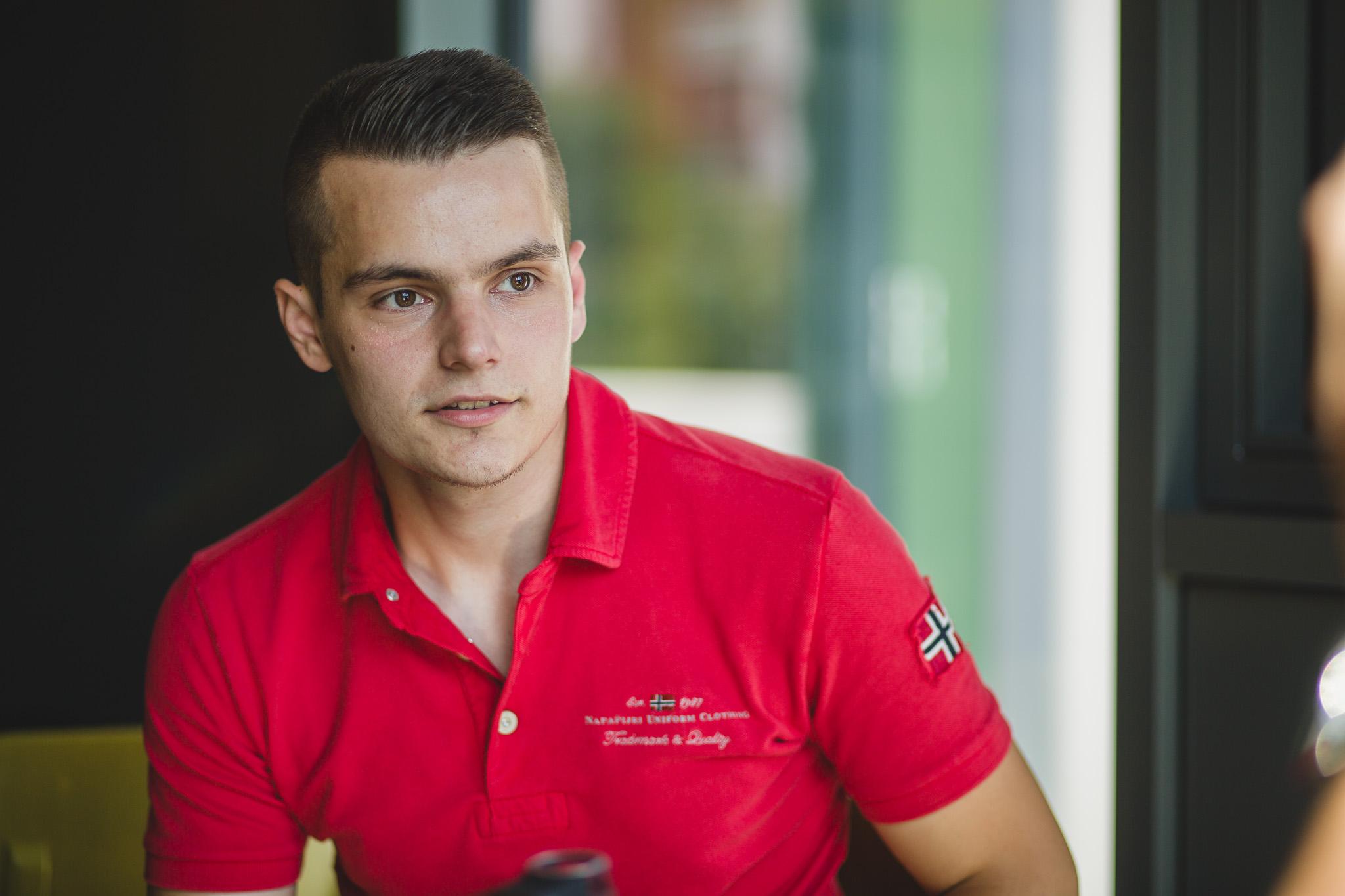 Frederik Dudáš
