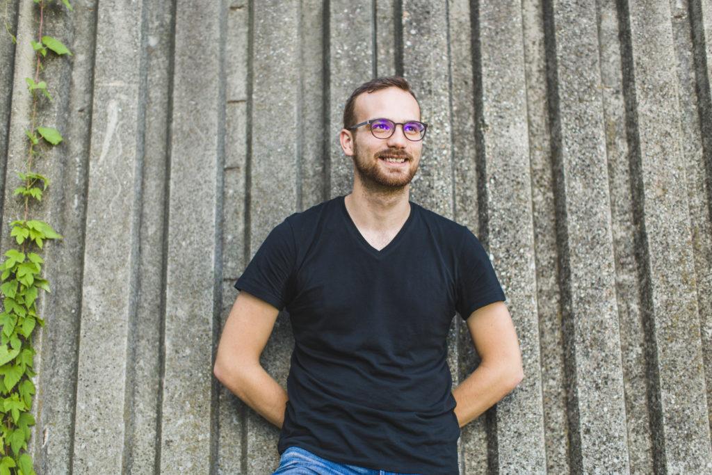 Marek Karman