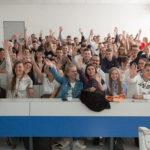 #robimvecinavyse Tour: Boli sme v Žiline. Ako to vyzeralo?