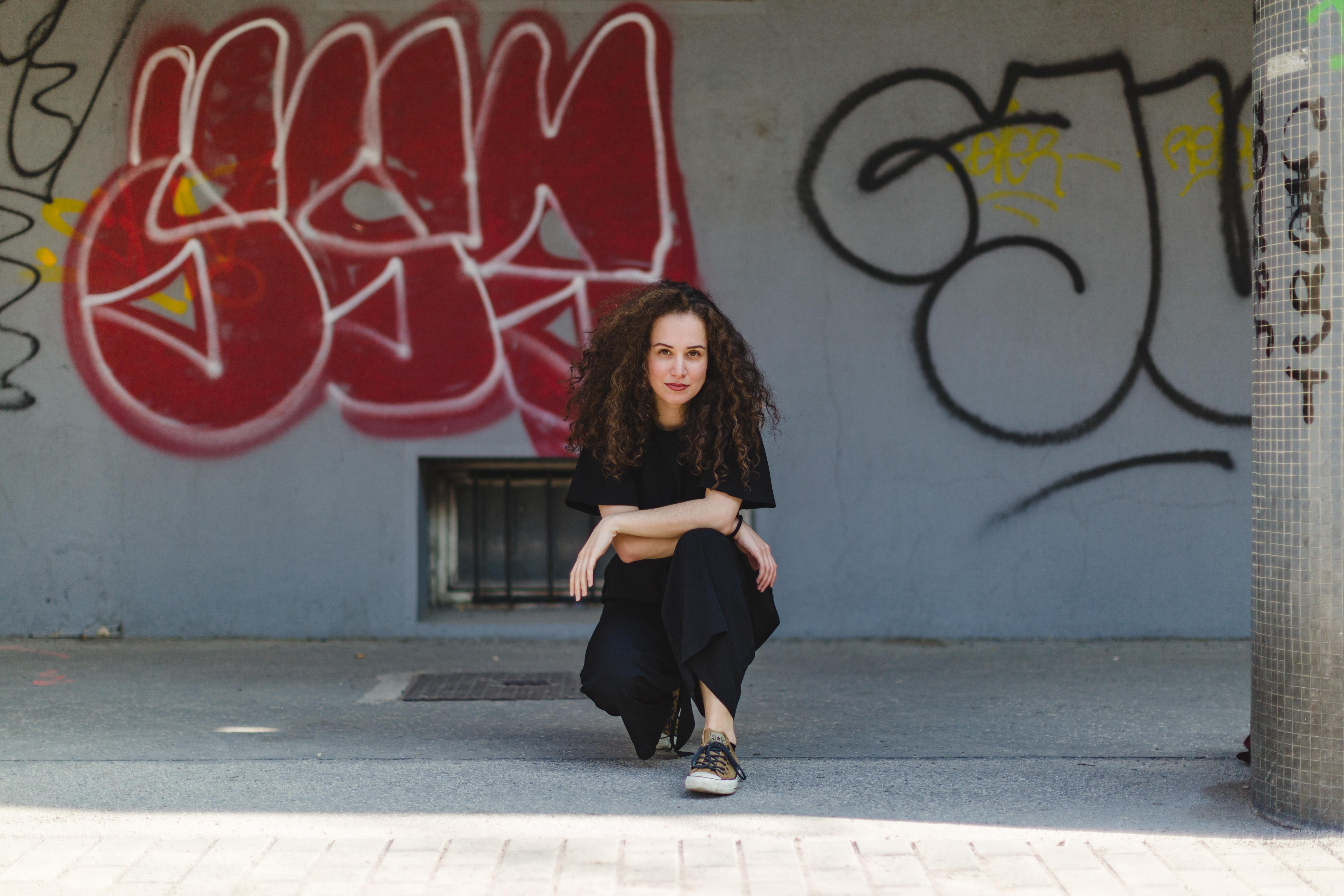 Sarah Weiss