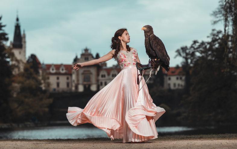 Karolína učí (nielen) Slovákov, že za udržateľnú módu sa oplatí priplatiť si