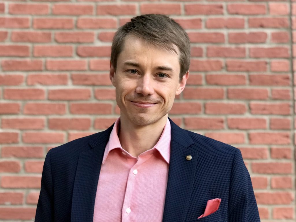 Michal Juhás