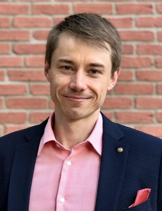 Business talks w Michal Juhás