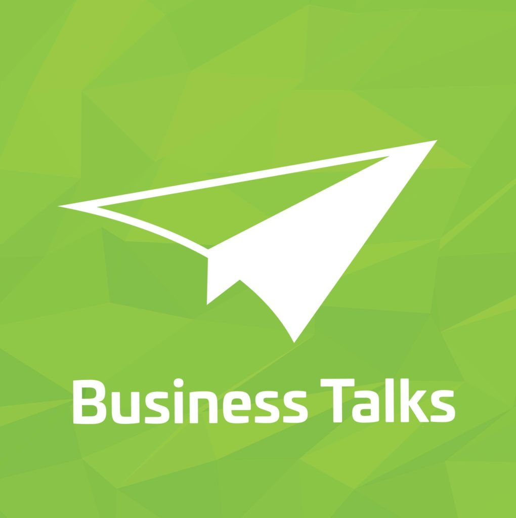 Business Talks Zero2Hero Podcast