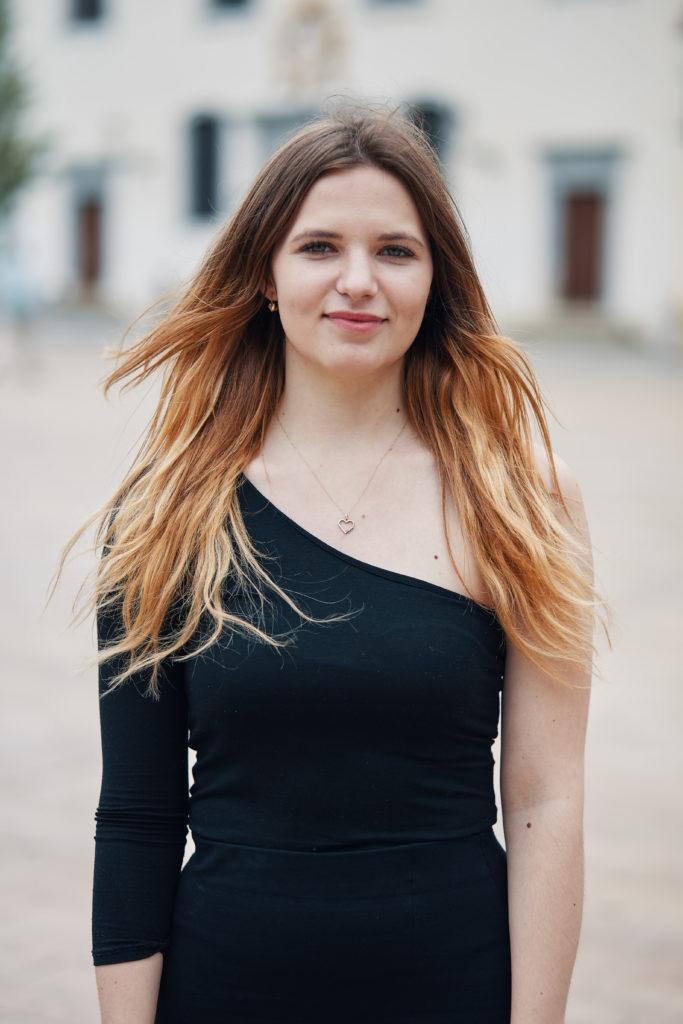 Michaela Knošková