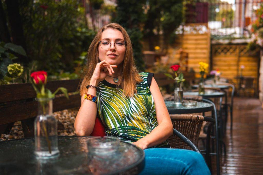 Marianna Sádecká