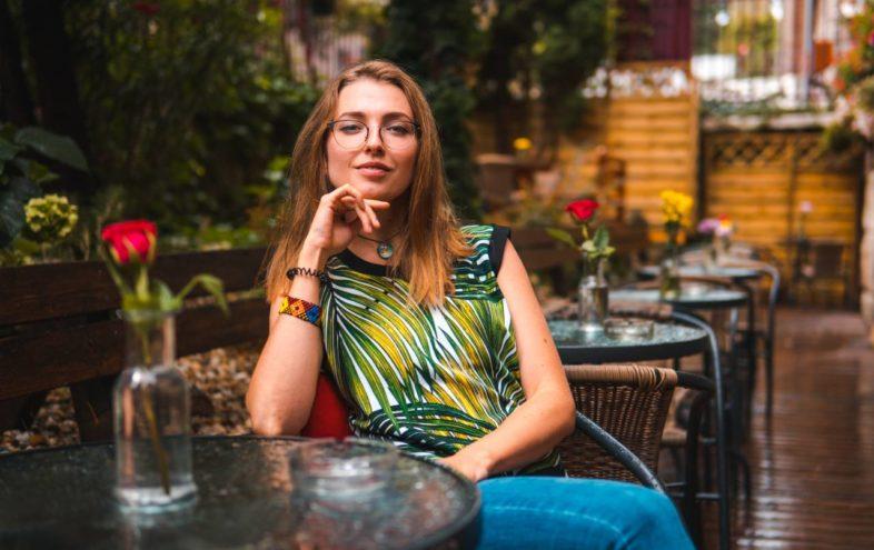 """Marianna Sádecká: """"Základom všetkého je počúvať samého seba a nechať veci prirodzene plynúť"""""""