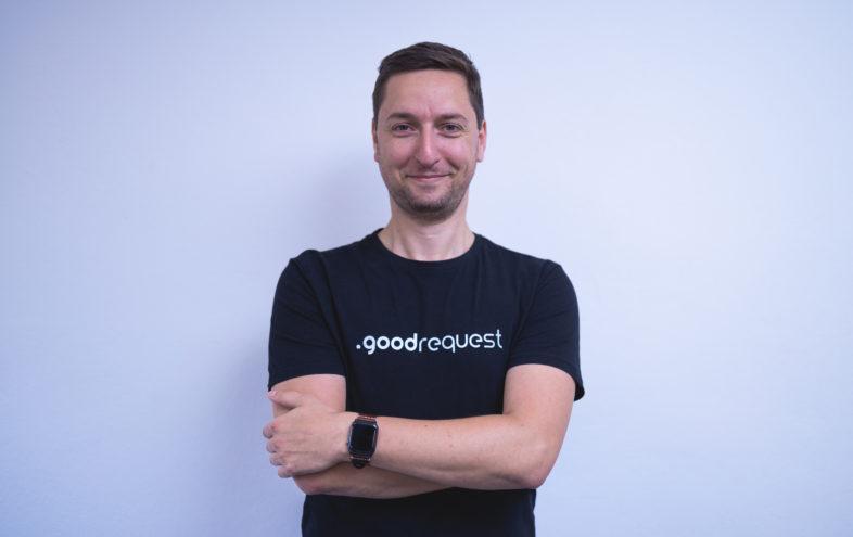 """Tomáš Lodňan: """"Pochopiť používateľa je kľúčovým faktorom úspešného projektu."""""""