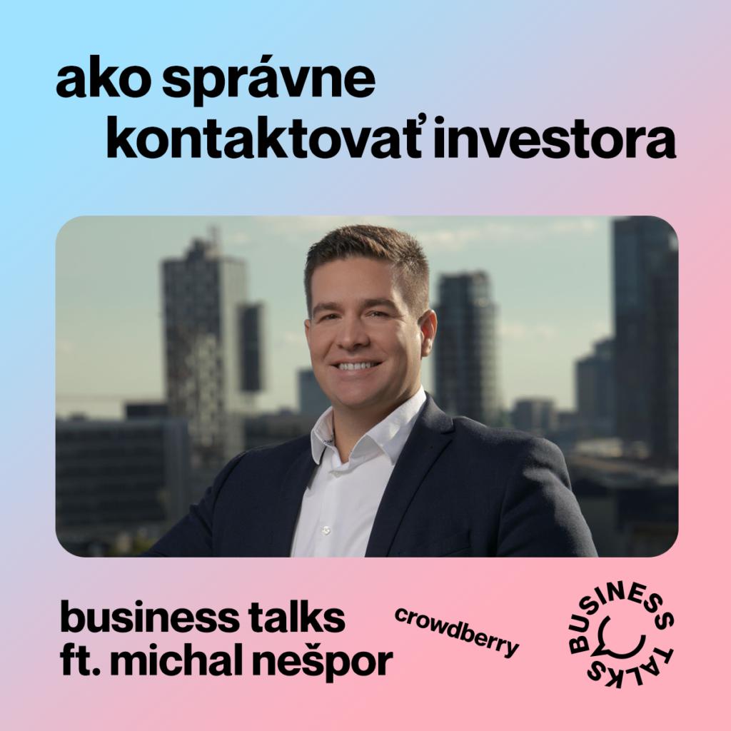 Michal Nešpor