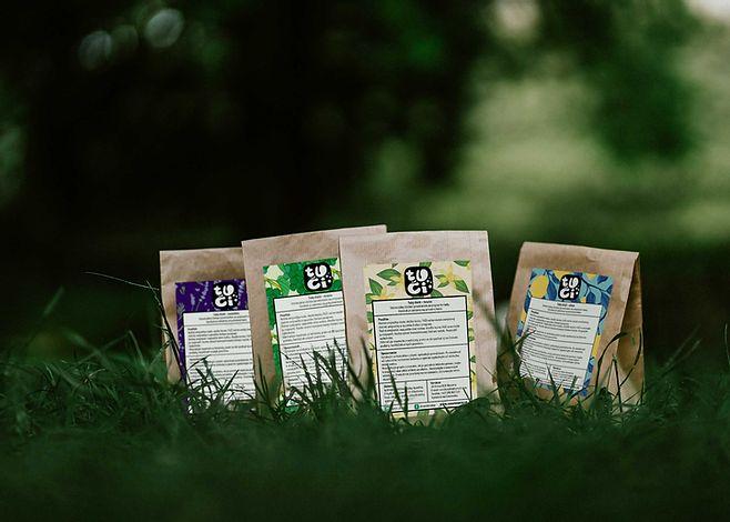 Gymnazisti vytvorili ekologický produkt TuČi. Ich firma REN je dierou na trhu