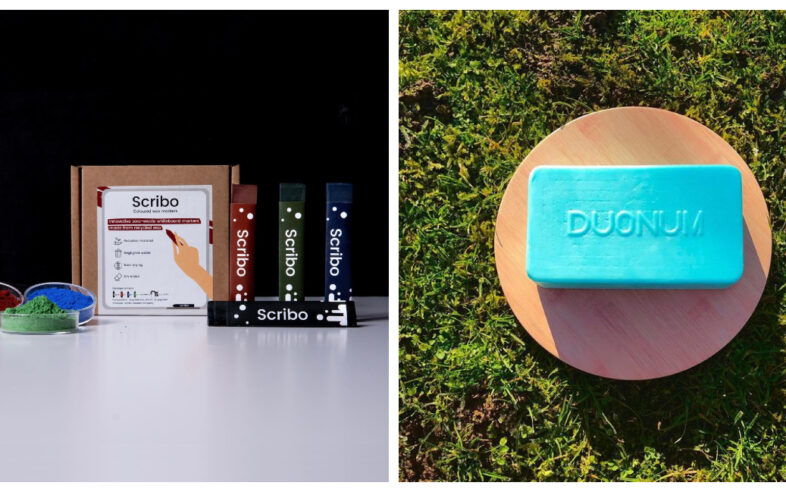 Stredoškoláci podnikateľmi? Študentské firmy Scribo a DUONUM uspeli aj v zahraničí
